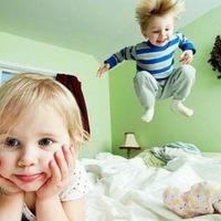 A hiperaktivitás és az alvás