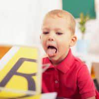 Így lehet diszlexiás vagy diszgráfiás a gyerek!