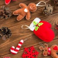 Adventi időszakra: karácsonyi készülődés és logopédia