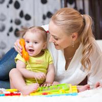 A szülő szerepe a nyelvfejlődés támogatásában