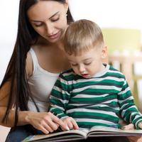 Így támogadhatod gyermeked beszédértését