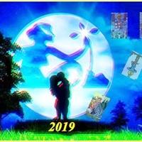 2019-es ÉVELEMZÉS NUMEROLÓGIA ÉS TAROT KÁRTYA ALAPJÁN