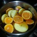 Forralt cider receptek a hideg napokra