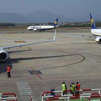 Fapados repülőterek: GRO (Girona)