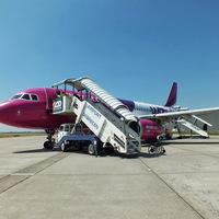 Három új járatot indít Debrecenből a Wizz Air