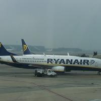 Amszterdamba repül a Ryanair?