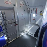 Új elrendezés, több ülés az A321neo-n