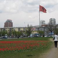 Balkáni hétvége Pristinától Szkopjéig