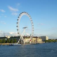 Utazzunk Londonba – 1 napra!