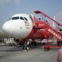 Air Asia - botrányosan olcsón