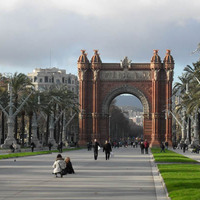 Menekülés a télből a tavaszba – Barcelona 1.