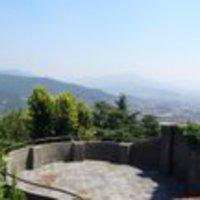 Bergamo - a város