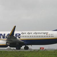 A Budapest Airport árai miatt ritkít járatokat a Ryanair