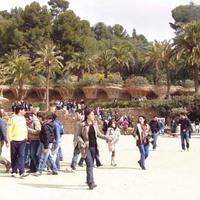 Barcelona a lokoszt paradicsom - valószínűleg első rész