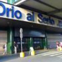 Fapados repülőterek: Bergamo - balra el Milano