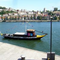 Porto a gyöngyszem