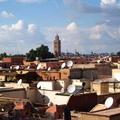 Fapadossal Marokkóba is elrepülhetünk 10 ezerből