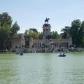 Madridi városnézés, olasz sztrájk