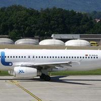Lezuhant egy utasok nélküli Airbus A320-as