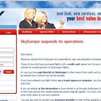 SkyEurope: Hiányozni fog