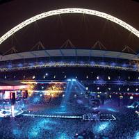 eSport esemény lesz a Wembleyben!