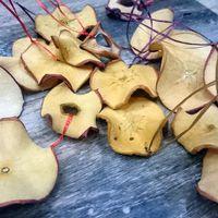 Így készíts karácsonyfadíszeket élelmiszerekből - 5 szuper tippel