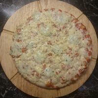 Gluténmentes négy sajtos pizza, hogy ne kelljen lemondani az élvezetekről