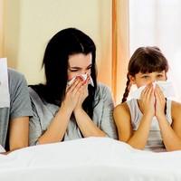 Dübörög az influenza! Védekezz ellene!