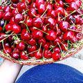 A világ legegyszerűbb cseresznyéspitéje