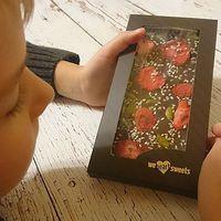 Gyerekjáték a csokikészítés! - Így készíts ellenállhatatlan kézműves csokit öt lépésben