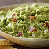 Így készül a legjobb guacamole