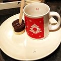 Pálcikás forró csoki, kiváló ajándék minden édesszájúnak
