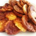A fánk kóstolás győztes receptje: gluténmentes túrófánk