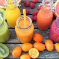 Ezzel a két zseniális smoothie-val erősítsd fel az immunrendszeredet