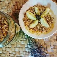 Íme a garantáltan egészséges müzli tuti receptje