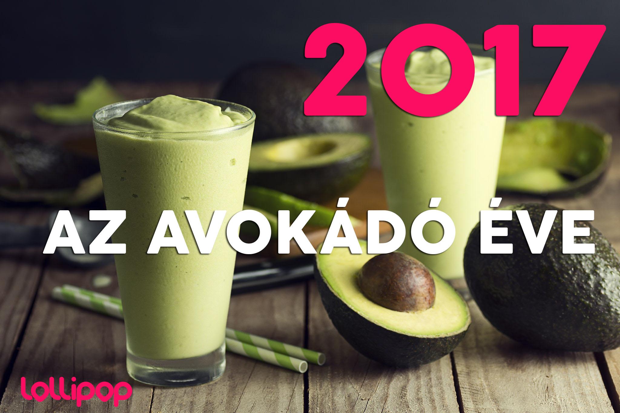 5 perces mikróban sült avokádóval vágj bele az új évi fogyókúrába!