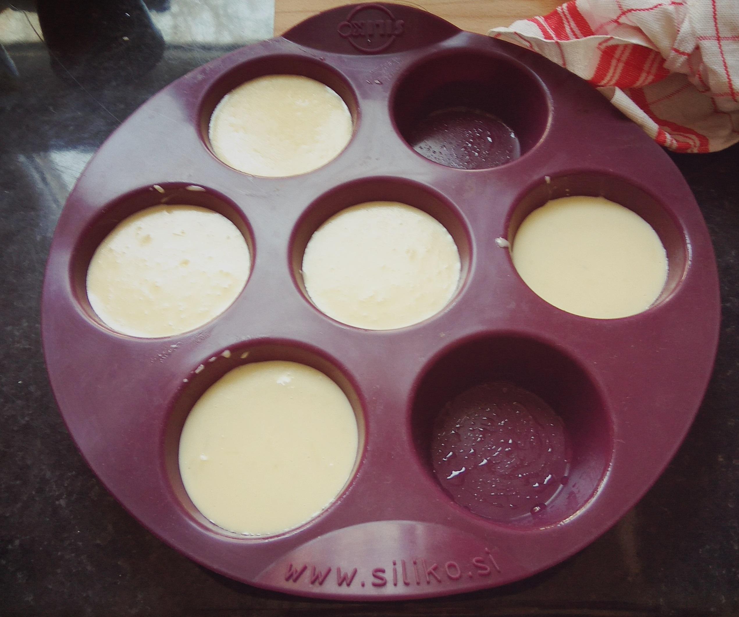 Pão de Queijo avagy brazil kenyérkék