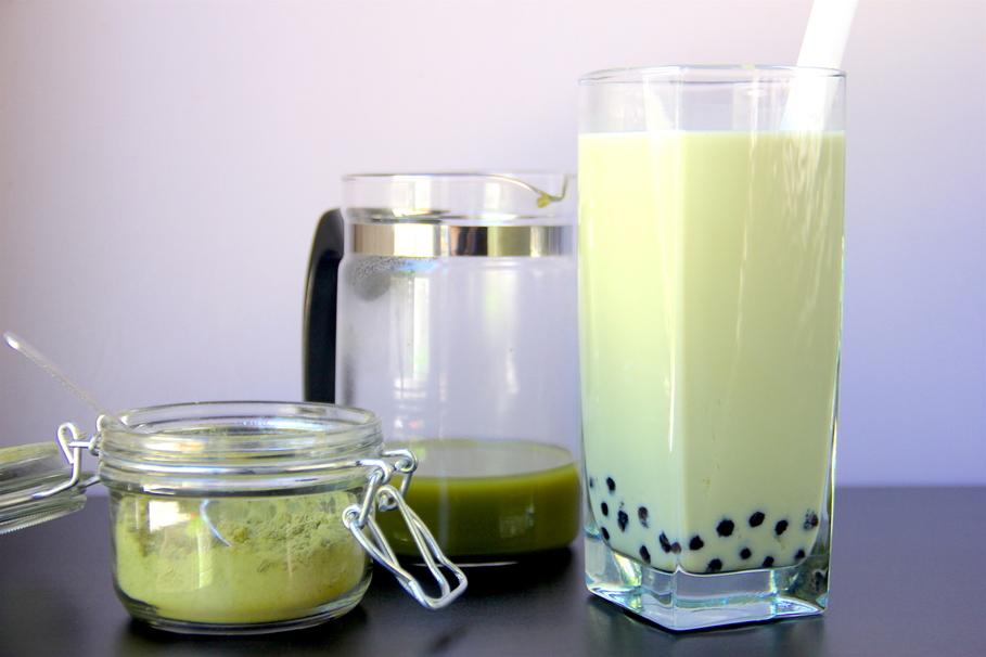 Ez a jeges buborék tea lesz az idei nyár sztárja!