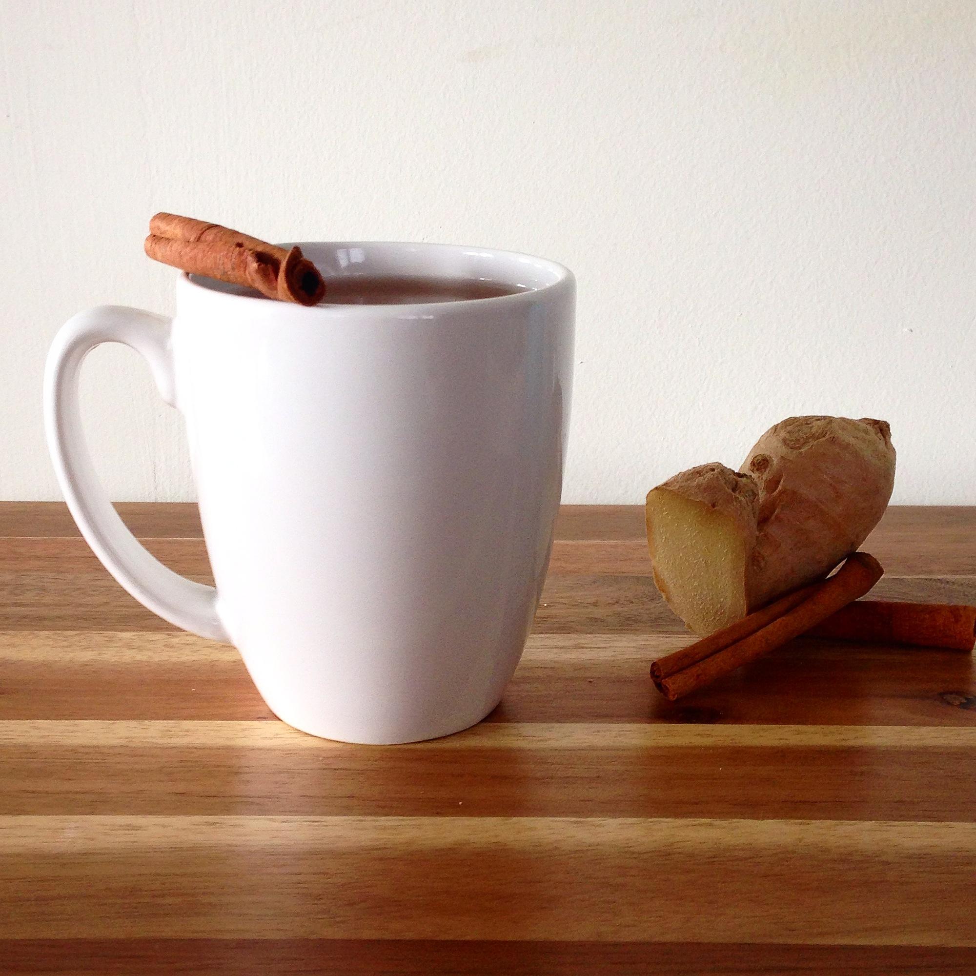 Megfáztál? Ezt a teát kortyolgasd!