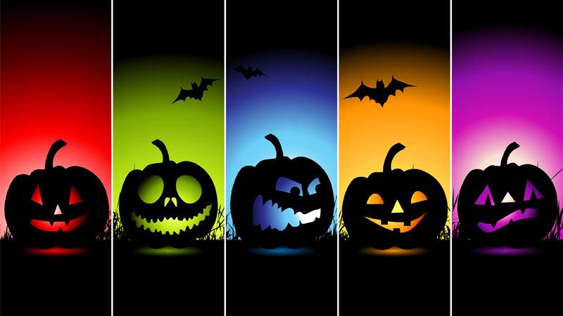 Egészséges nasi-tippek és minden, amit Halloween-ról tudni érdemes