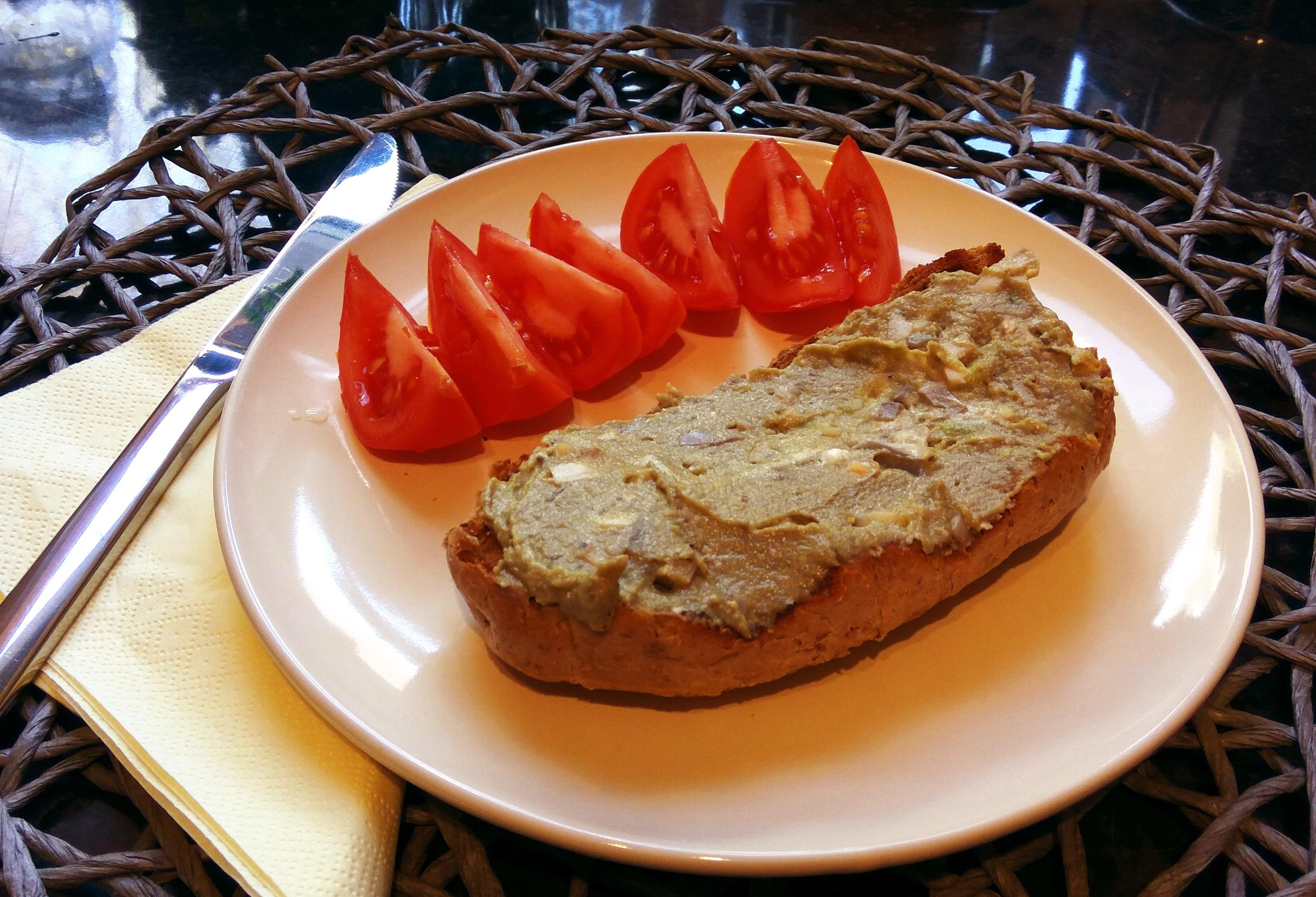 Avokádókrém- ezt kend a kenyeredre!