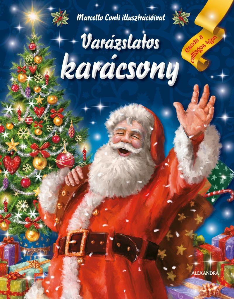 Varázslatos karácsony - Csoda a csillagos égen