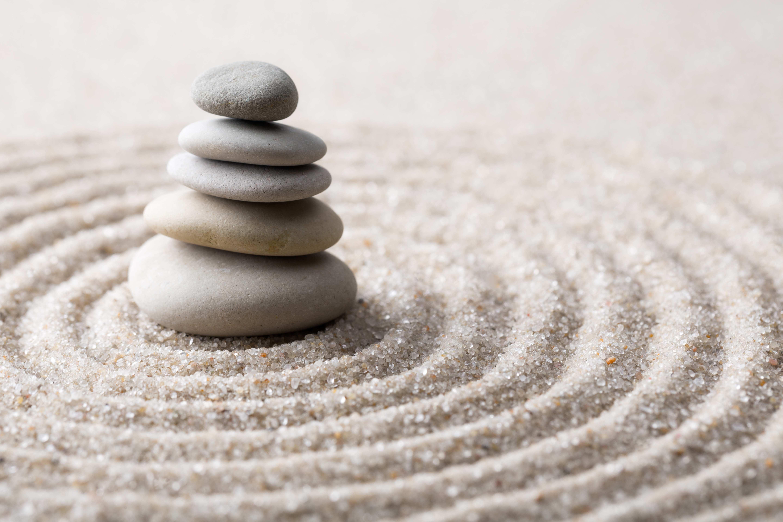 5 dolog, amivel harmóniában élheted meg a mindennapi káoszt
