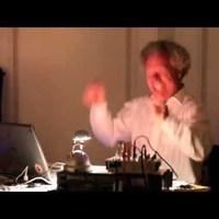 DJ der guten Laune