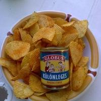 Löncshúsos chips