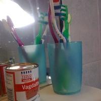 Löncshús a fogkrém