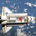 Löncshús ma űrsiklóval érkezik