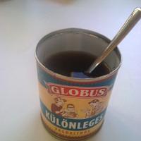 Ebéd utáni kávé