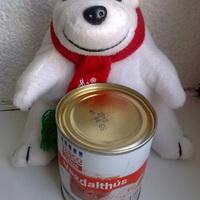 Löncshús - a jegesmedvék kedvence