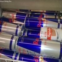 Löncshus energy drink